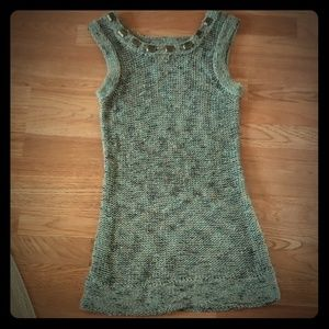 BCBG MaxAzria Tunic Tank /Dress - M